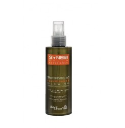 GLOWING THERMO-PROTECTIVE SPRAY - cod. 7636