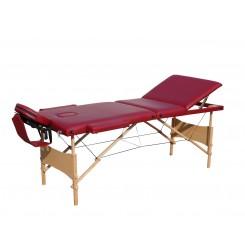 Масажно легло - тип куфар PM311-BU