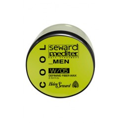 Cool_men defining fiber-wax W/05 - cod. 1218