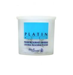 PLATIN BLEU - cod. 502n