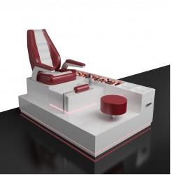 SPA столове - BSP-003