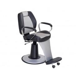 Бръснарски стол - M 5011 - резба
