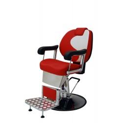 Бръснарски стол - BBK 009