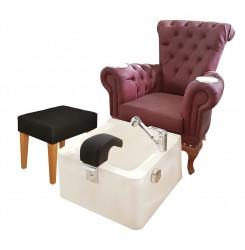 SPA столове - BSP-006