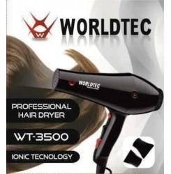 Професионален сешоар за коса WORLDTEC WT-3500