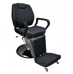 Бръснарски стол - BBK 042