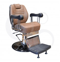 Бръснарски столове - AX-117