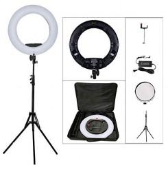Диодна лампа кръг 480 smd LED Ring Light FD-480II