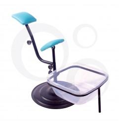 Помощно столче - AX-1015