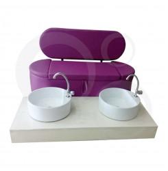 SPA столове - AX-1021