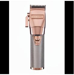 Безжична Машинка за подстригване Barber - с мотор Ферари - FX8700RGE rose gold