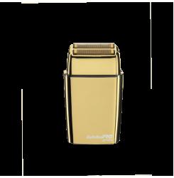 Професионален shaver gold - двоен - FXFS2GE