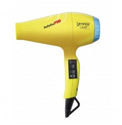 Сешоар Luminoso - 2100W цветен GIALLO - BAB6350IYE