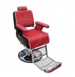 Бръснарски столове - AX-115
