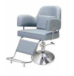 Гримьорски стол  - MK 061 - Хром