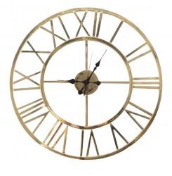Метален часовник - PN-012 - ЗЛАТО