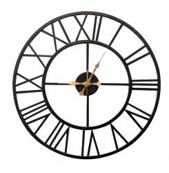 Метален часовник - PN-012 - ХРОМ