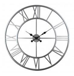 Метален часовник - PN-012 - БЯЛО