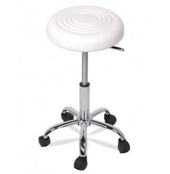Стол помощен - бял