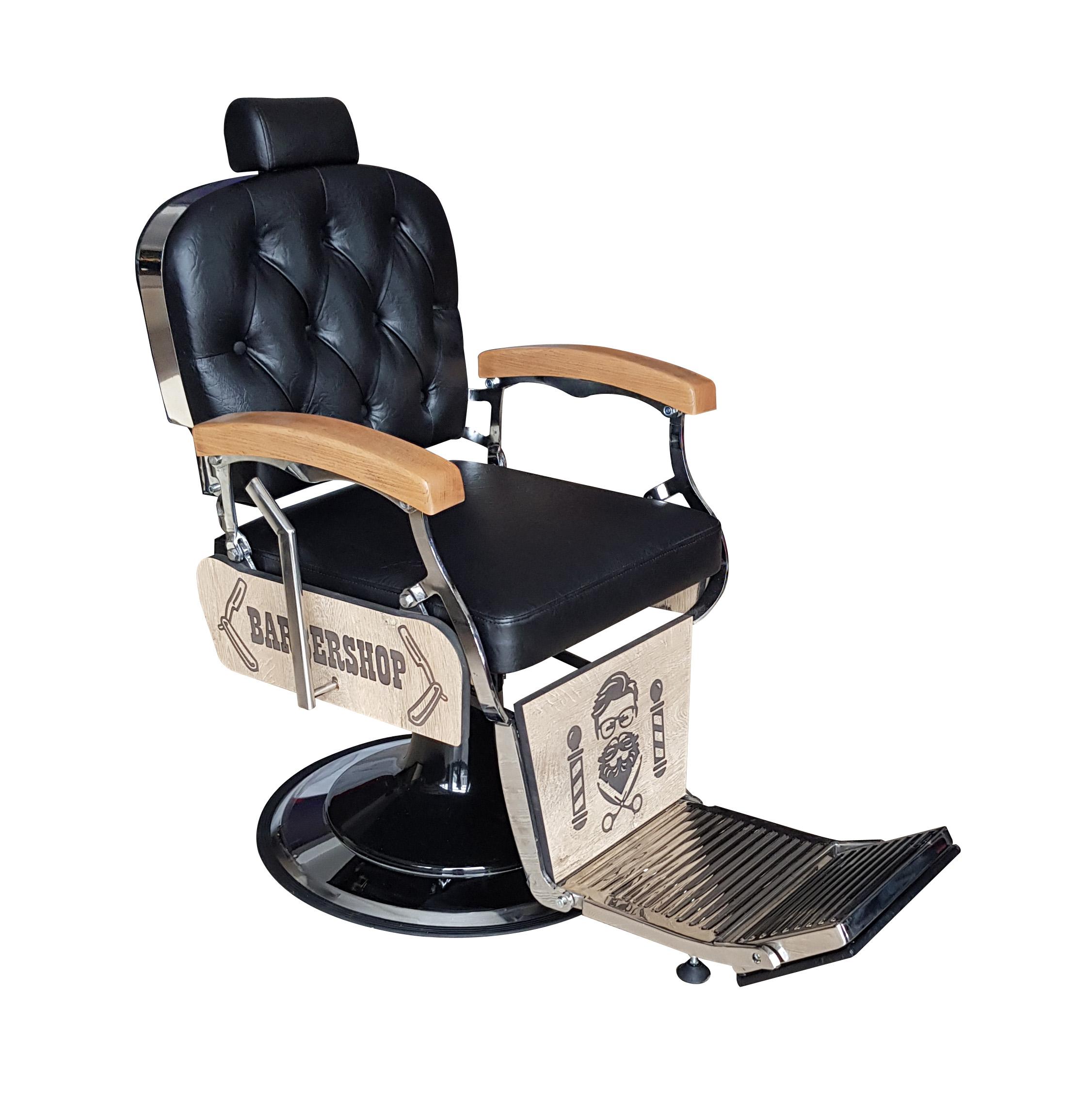 Бръснарски стол - BBK 055